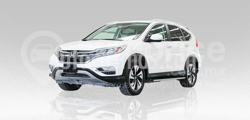 Honda CR-V EXL 2.4L (156Hp) usado (2016) color Blanco precio $290,000