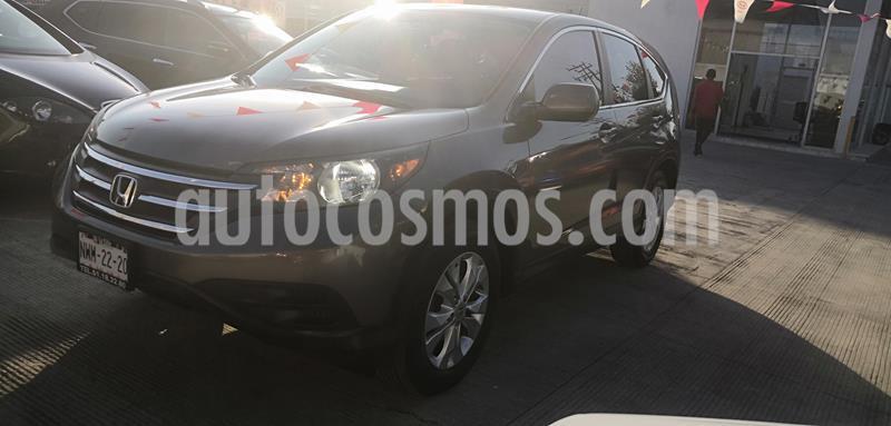 Honda CR-V LX usado (2013) color Antracita precio $207,000