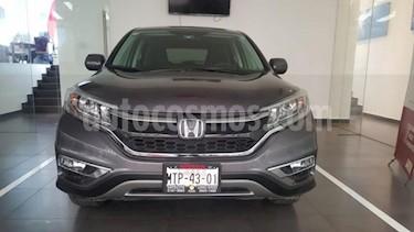 Honda CR-V 5P I-STYLE L4/2.4 AUT usado (2015) precio $269,900