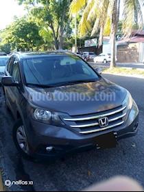 Honda CR-V EX Edicion Especial usado (2012) color Gris precio $240,000