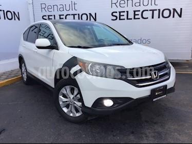 Honda CR-V EX usado (2012) color Blanco Marfil precio $20,000