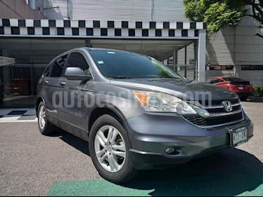 Honda CR-V EX 2.4L (156Hp) usado (2011) color Gris Oscuro precio $169,000