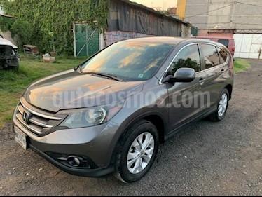 Honda CR-V EX 2.4L (166Hp) usado (2013) color Gris precio $198,000