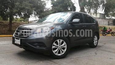 Honda CR-V 5P LX TA CD RA usado (2012) color Gris precio $189,000