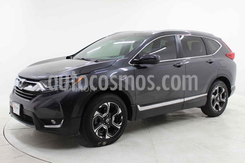 Honda CR-V EX 2.4L (156Hp) usado (2018) color Gris precio $409,000