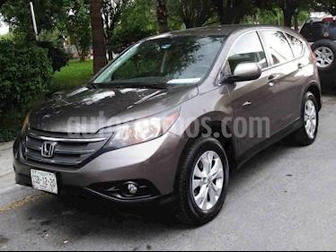 Honda CR-V EX 2.4L (156Hp) usado (2014) color Gris precio $219,000