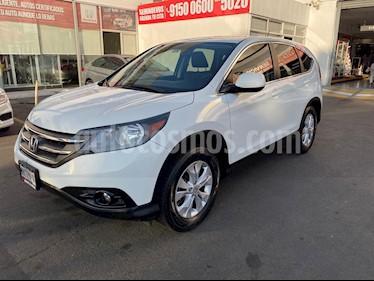 Foto Honda CR-V EX Premium usado (2014) color Blanco Marfil precio $245,000