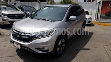 Honda CR-V EXL 2.4L (156Hp) usado (2015) color Plata precio $278,000