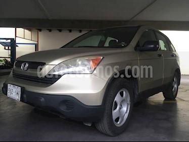 Honda CR-V LX usado (2008) color Bronce precio $134,000