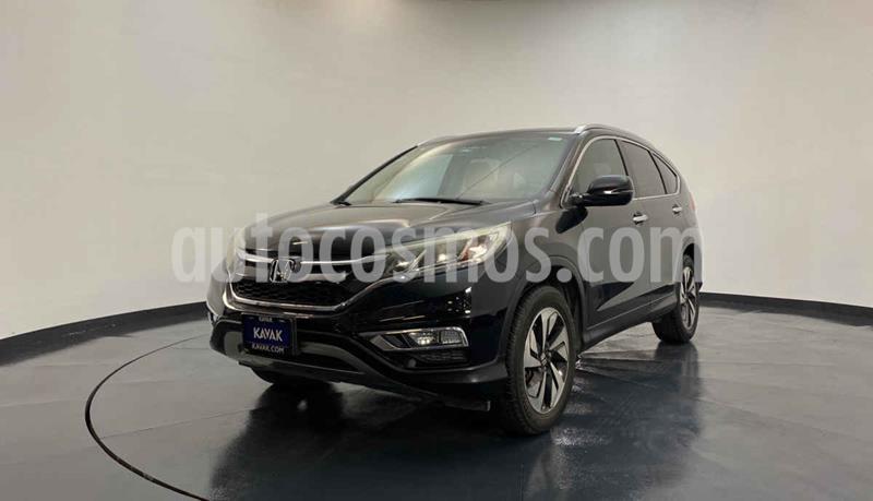Honda CR-V EXL 2.4L (156Hp) usado (2016) color Negro precio $337,999