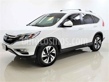 Honda CR-V EXL 2.4L (156Hp) usado (2016) color Blanco precio $315,000