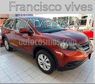 Honda CR-V LX usado (2013) color Rojo precio $189,900