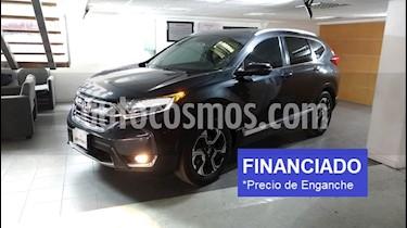 Honda CR-V Touring usado (2018) color Gris precio $105,000