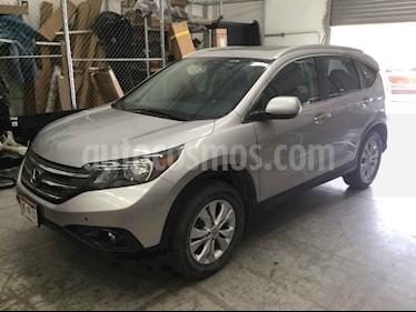 Honda CR-V EX 2.4L (156Hp) usado (2014) color Plata precio $275,000