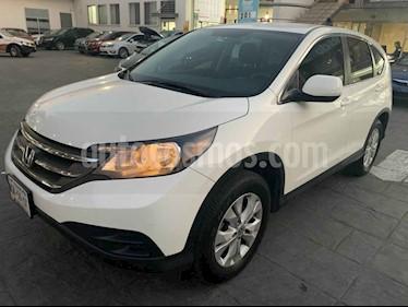 Honda CR-V LX usado (2013) color Blanco precio $210,000