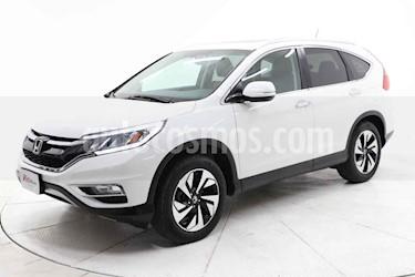 Honda CR-V EXL usado (2015) color Blanco precio $294,000