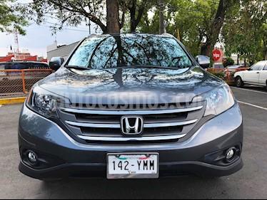 Honda CR-V EXL Edicion Especial usado (2012) color Plata precio $190,000