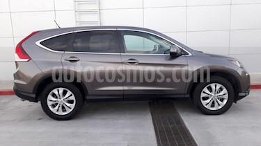 Honda CR-V EX 2.4L (166Hp) usado (2014) color Plata precio $240,000