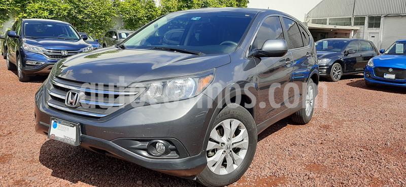 Honda CR-V EX Premium usado (2014) color Antracita precio $230,000