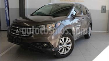 Honda CR-V EXL 2.4L (156Hp) usado (2014) color Blanco precio $260,000