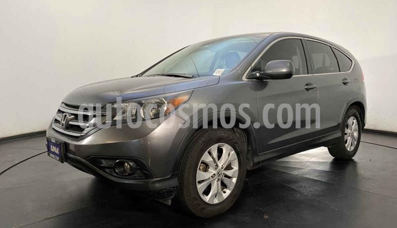 Honda CR-V EX 2.4L (156Hp) usado (2014) color Gris precio $247,999
