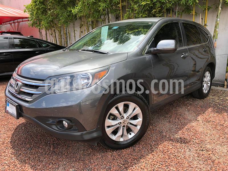 Honda CR-V EXL usado (2014) color Tungsteno precio $245,000