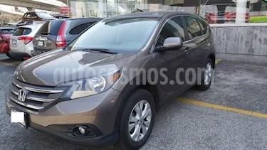 Honda CR-V 5P EX TA CD F.NIEBLA RA usado (2014) precio $249,000