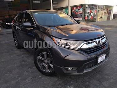 Foto Honda CR-V Turbo Plus usado (2017) precio $389,000