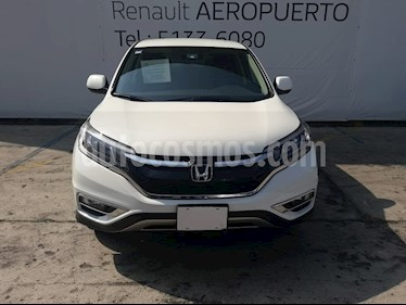 Foto Honda CR-V i-Style usado (2015) color Blanco precio $269,000