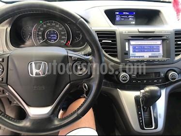 Foto Honda CR-V EXL NAVI 4WD usado (2014) color Cafe precio $230,000