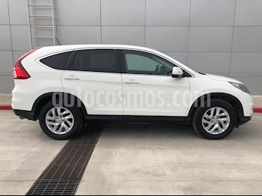 Honda CR-V i-Style usado (2016) color Blanco precio $298,000