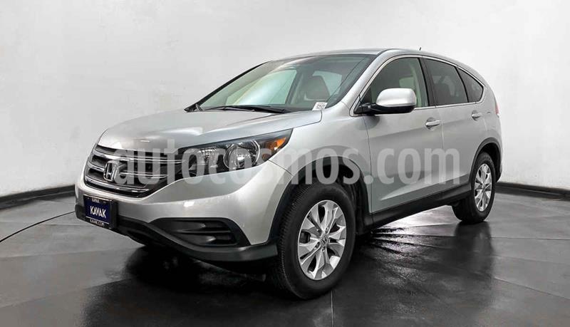Honda CR-V LX 2.4L (166Hp) usado (2014) color Plata precio $239,999