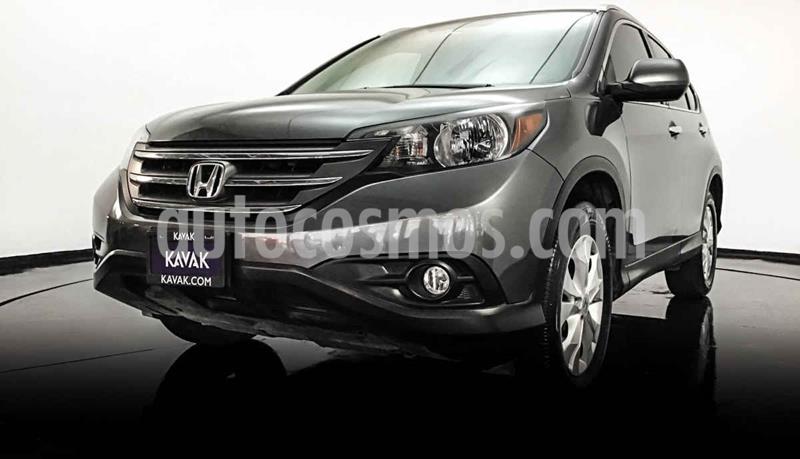 Honda CR-V EXL 2.4L (156Hp) usado (2014) color Gris precio $249,999