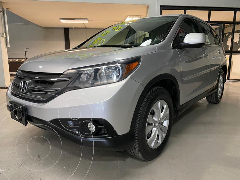 Foto Honda CR-V LX 2.4L (156Hp) usado (2013) color Plata Dorado precio $239,000