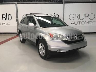 Honda CR-V EX 2.4L (156Hp) usado (2010) color Plata precio $149,000