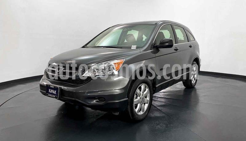 Honda CR-V LX usado (2011) color Negro precio $179,999