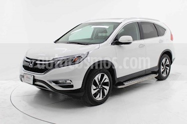 Foto Honda CR-V EXL NAVI 4WD usado (2016) color Blanco precio $359,000