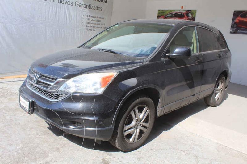 Foto Honda CR-V EX 2.4L (156Hp) usado (2011) color Negro precio $189,000