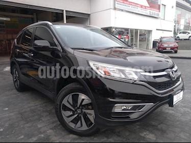 Foto Honda CR-V 5p EXL L4/2.4 Aut usado (2016) color Negro precio $369,000