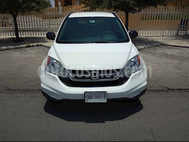 Honda CR-V LX usado (2011) color Blanco precio $154,900