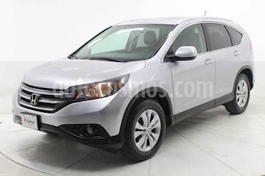 Honda CR-V EX 2.4L (156Hp) usado (2012) color Plata precio $209,000