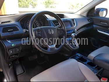 Honda CR-V EXL Navi usado (2015) color Negro precio $315,000