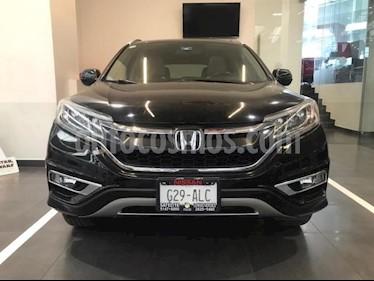 Honda CR-V 5P EXL TA A/AC. AUT. QC PIEL 6 CD RA 4X4 usado (2010) precio $339,000