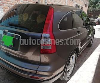 Honda CR-V LX 2.4L (156Hp) usado (2010) color Bronce precio $135,000