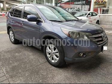 Honda CR-V 5P EX TA 6 CD F. NIEBLA RA usado (2012) precio $220,000