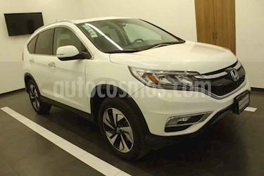 Honda CR-V EX 2.4L (156Hp) usado (2016) color Blanco precio $329,000
