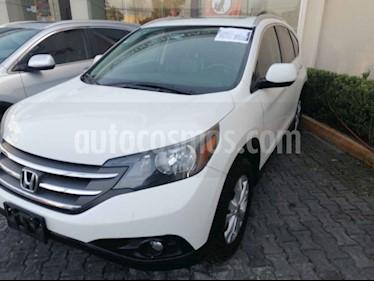 Foto Honda CR-V EXL NAVI 4WD usado (2014) color Blanco precio $245,000