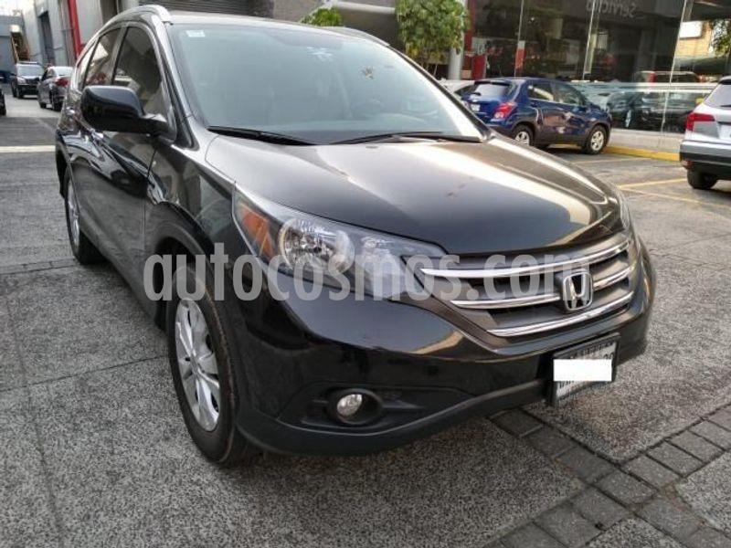 Foto Honda CR-V EXL 2.4L (156Hp) usado (2013) color Negro precio $199,000