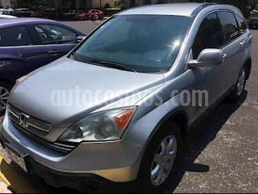 Honda CR-V EX usado (2009) color Plata precio $137,000