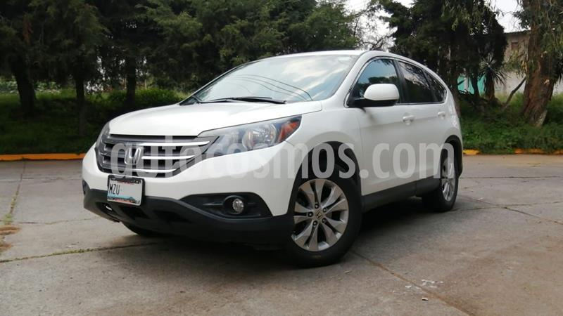Honda CR-V EX 2.4L (156Hp) usado (2014) color Blanco precio $224,000
